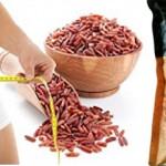 AKSHATA RICE FOR WEIGHT LOSS