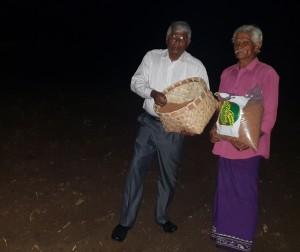 traditional sri lankan rice